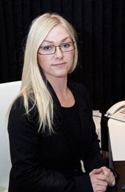 Caroline Hindemith Inredning-Trädgårdsdesigner